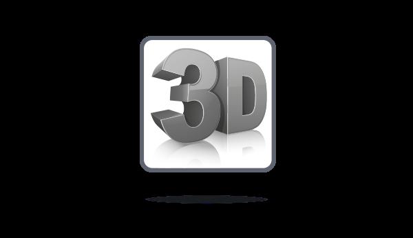 El proyector Optoma HD27e puede reproducir casi cualquier contenido Full 3D