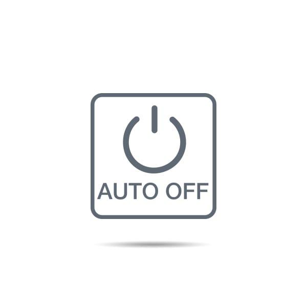 Auto apagado