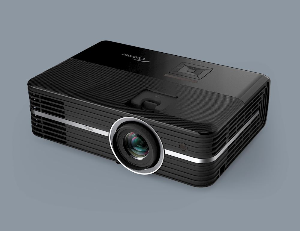 Proyector Optoma UHD350X