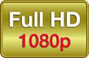El proyector Optoma hdcast pro reproduce en Full HD 1080p.